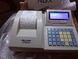 Electronic Cash Register 3 INCH- GST ENABLED