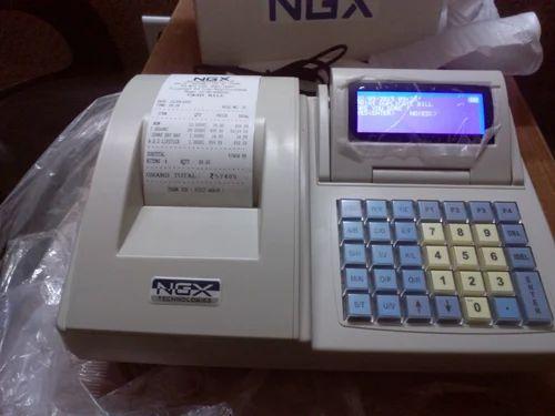 Electronic Cash Register Electronic Cash Register 3 Inch