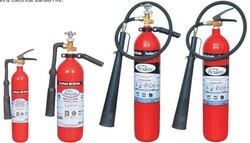 Co2 Fire Extinguisher Refilling 2kg, in Bangalore