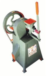rk Supari Chips Cutting Machine, Capacity: 20 kg