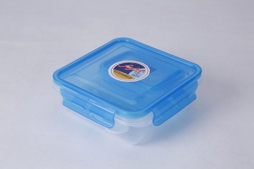 Fair Food Plastic Airtight and Leak Proof Lunch Box, Capacity: 825 Ml