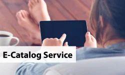 Digital Catalog Services