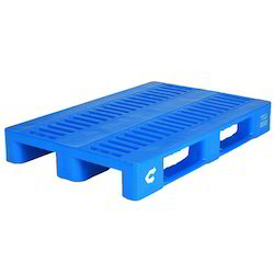 4 Way Heavy Duty Plastic Pallet