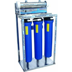 Electric RO+UV Uv Water Purifier