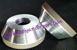 D11A2 - Taper Cup Diamond Wheel