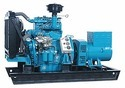High Range Power Diesel Generators