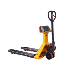 BSW-Series Mobile Weighing Cart