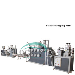 Plastic Strapping Plant