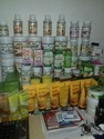 Harbal Products