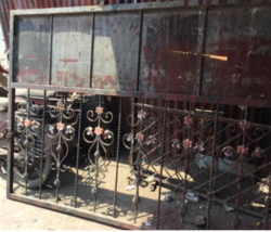 Iron Gate In Pune लोहे का गेट पुणे Maharashtra Iron