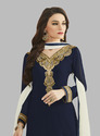 Freesize Patiala Suit