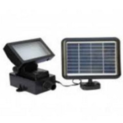Solar Powered Out Door Security Lights