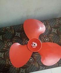 3 Fan Kit Blade