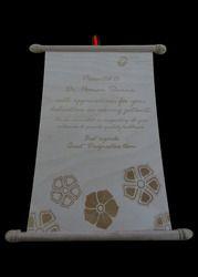 Event Invite Card