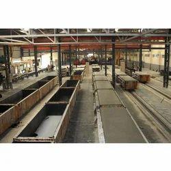 Siporex Floor Slabs
