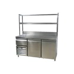 SS Counter