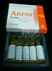 Piroxicam-20 Injection