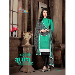 Dove Of Shree Fab Salwar Kameez