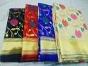 Saree Handloom Katan Silk Saree