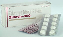 Zidovudine Tablets