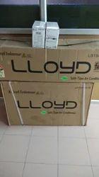 Lloyd Split AC