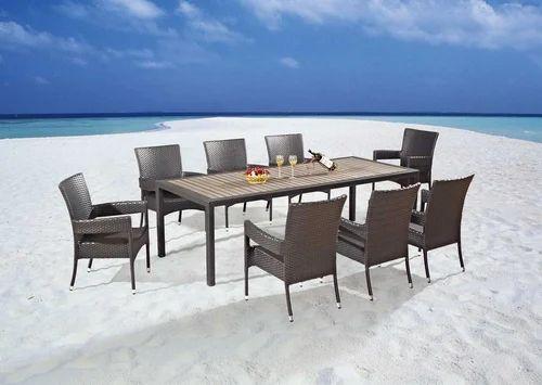 Outdoor Garden Dining Set
