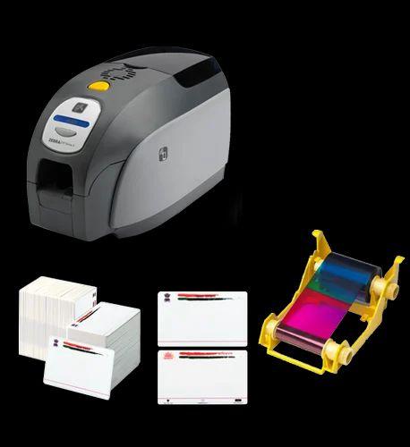 Zebra ZXP 3 Dual Side Card Printer