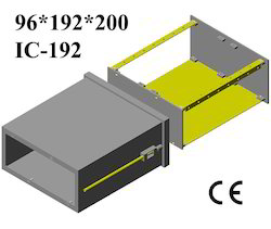 96x192x200 DIN Panel Case