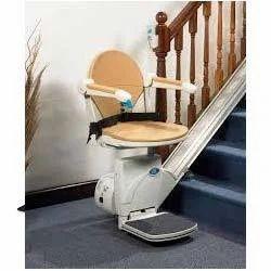 Stair Chair Lift | Gran Elevators U0026 Escalators | Manufacturer In Chandigarh  | ID: 12729010433