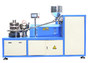 24 Cavities Cap Compression Molding Machine