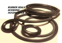 Rubber Ring - DN125