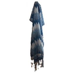 Metallic Viscose Scarves