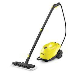 Automatic Karcher Steam Cleaners