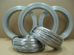 Galvanized Steel Binding Wires
