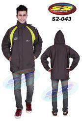 S2 Teflon Rain Jacket