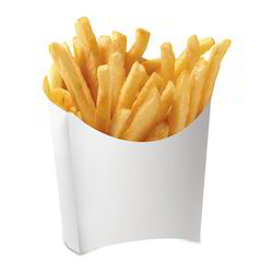 Food Grade French Fries Box