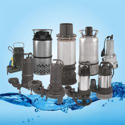 Lubi Brand Drainage Pump