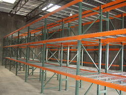 Supermarket Heavy Duty Rack
