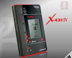 Launch X431 IV Scanner