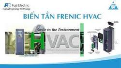 Frenic HVAC Variable Frequency Drive Inverter