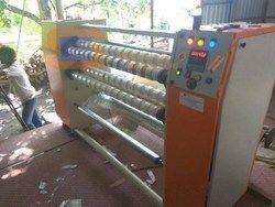 Stationery Tape Machine