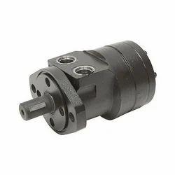 High Torque Hydraulic Motors
