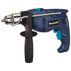 Einhell BT-ID1000E (Blue) Impact Drill Machine