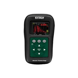 Digital Ultrasonic Thickness Gauge, Datalogger