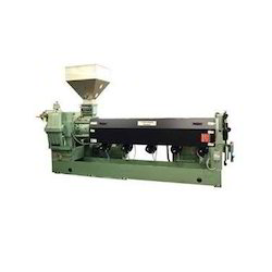 Plastic Reprocessing Dana Machine