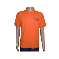 XL Staff Uniform Polo T-Shirt