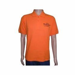 Staff Uniform Polo T-Shirt