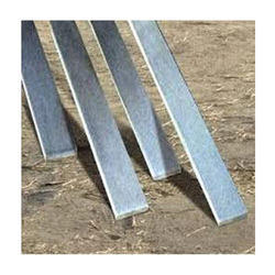 Mild Steel Flats for Construction, Thickness: 6-35 mm