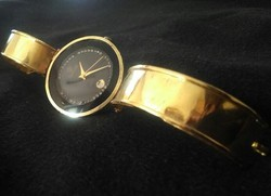 22k Gold Watch