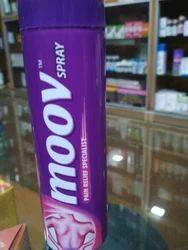 Moov Spray